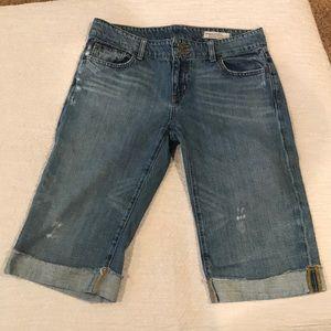 Polo Ralph Lauren cropped jeans sz 8